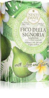 Nesti Dante Fico Della Signoria niezwykle delikatne, naturalne mydło