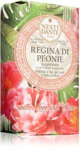 Nesti Dante Regina Di Peonie έξτρα απαλό φυσικό σαπούνι