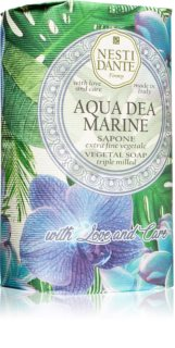 Nesti Dante Aqua Dea Marine niezwykle delikatne, naturalne mydło