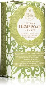 Nesti Dante Hemp Natural Soap