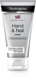 Neutrogena Hand Care Hand & Nail Cream