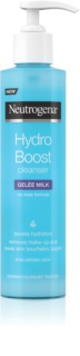 Neutrogena Hydro Boost® Face lapte demachiant