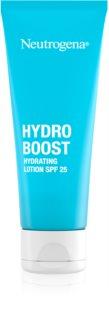 Neutrogena Hydro Boost® Face nawilżający krem do twarzy SPF 25