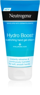 Neutrogena Hydro Boost® Body crema de manos