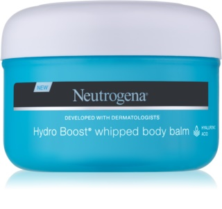 Neutrogena Hydro Boost® Body testbalzsam