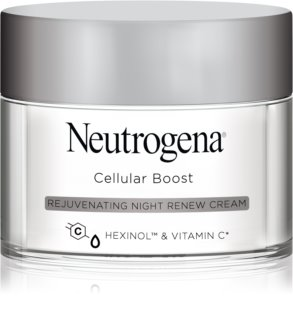 Neutrogena Cellular Boost