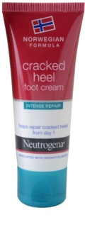 Neutrogena Foot Care Cracked Heel Foot Cream