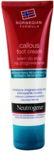 Neutrogena Norwegian Formula® Intense Repair krem do nóg na zrogowacenia
