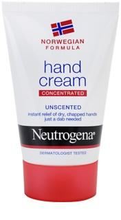 Neutrogena Hand Care крем для рук без ароматизатора