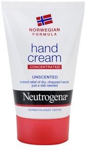 Neutrogena Hand Care Handcreme Nicht parfümiert
