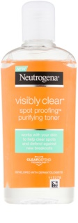 Neutrogena Visibly Clear Spot Proofing Micellair reinigings tonic