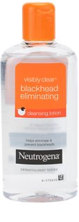 Neutrogena Visibly Clear Blackhead Eliminating lotion visage anti-points noirs