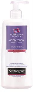 Neutrogena Norwegian Formula® Visibly Renew testápoló tej