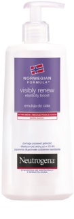Neutrogena Norwegian Formula® Visibly Renew latte corpo