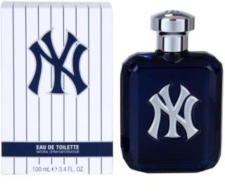 New York Yankees New York Yankees Eau de Toilette voor Mannen 100 ml