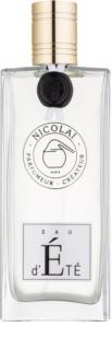 Nicolai Eau D Ete eau de toilette unissexo 100 ml