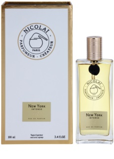 Nicolai New York Intense parfémovaná voda unisex 100 ml