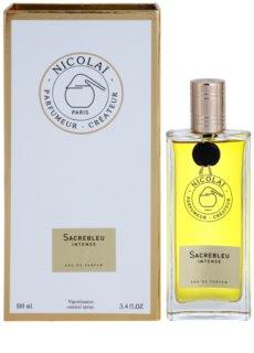 Nicolai Sacrebleu Intense парфюмна вода за жени 2 мл. мостра