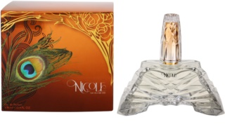Nicole Richie Nicole Eau de Parfum for Women 100 ml