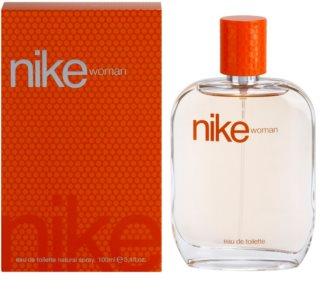 Nike Woman Eau de Toilette voor Vrouwen  100 ml
