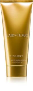 Nina Ricci L'Air du Temps gel de ducha para mujer 200 ml