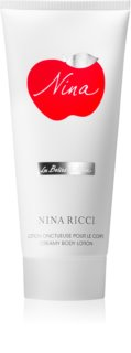 Nina Ricci Nina Body lotion für Damen 200 ml
