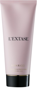 Nina Ricci L'Extase Body Lotion for Women 200 ml