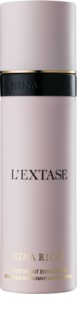 Nina Ricci L'Extase Deo Spray for Women 100 ml