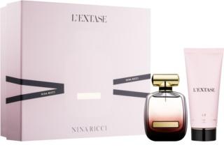Nina Ricci L'Extase σετ δώρου ΙΙ.