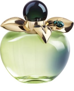 Nina Ricci Bella Eau de Toilette for Women 80 ml