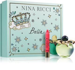 Nina Ricci Bella coffret I. para mulheres