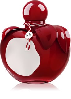Nina Ricci Nina Rouge eau de toilette for Women