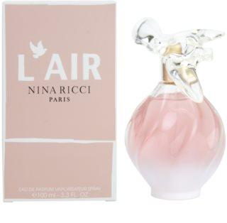 Nina Ricci L'Air парфумована вода для жінок 100 мл
