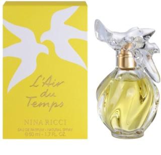 Nina Ricci L'Air du Temps Parfumovaná voda pre ženy 50 ml