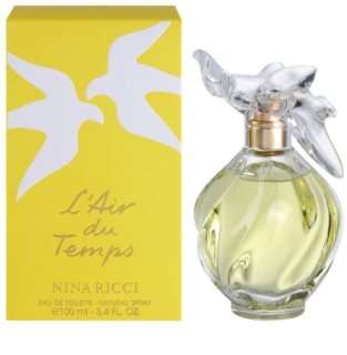 Nina Ricci L'Air du Temps eau de toilette nőknek 100 ml