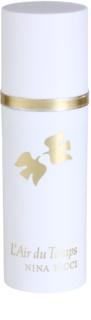 Nina Ricci L'Air du Temps toaletní voda pro ženy 30 ml cestovní sprej
