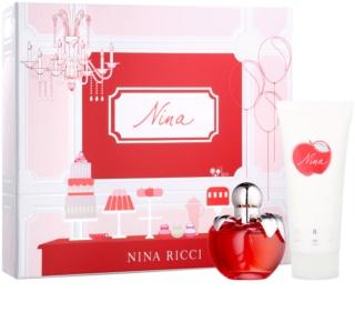 Nina Ricci Nina подарунковий набір VІІІ