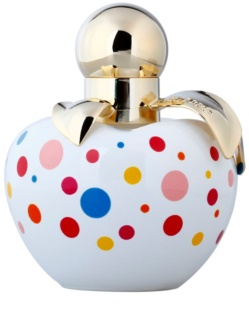 Nina Ricci Nina Pop eau de toilette pentru femei 50 ml  10th Birthday Edition