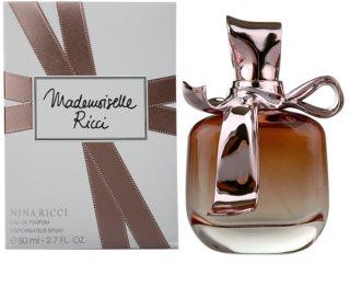 Nina Ricci Mademoiselle Ricci парфумована вода для жінок 80 мл