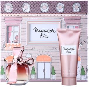 Nina Ricci Mademoiselle Ricci Gift Set II.