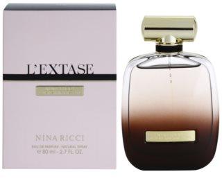 Nina Ricci L'Extase Parfumovaná voda pre ženy 80 ml