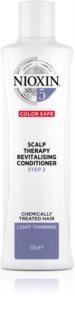 Nioxin System 5 kondicionér pro chemicky ošetřené vlasy