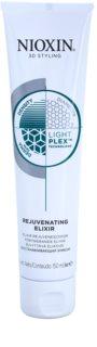 Nioxin 3D Styling Light Plex élixir coiffant effet rajeunissant