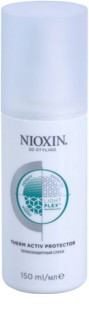 Nioxin 3D Styling Light Plex spray termoactivo para cabello quebradizo