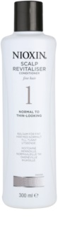 Nioxin System 1 après-shampoing léger pour cheveux fins
