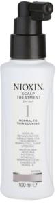 Nioxin System 1 Hautpflege für feines oder schütteres Haar