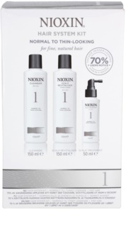 Nioxin System 1 set cosmetice I.