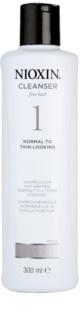 Nioxin System 1 shampoo per capelli delicati