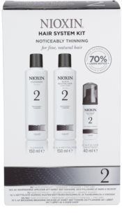 Nioxin System 2 set cosmetice I.