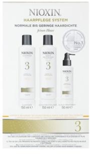 Nioxin System 3 coffret cosmétique I.